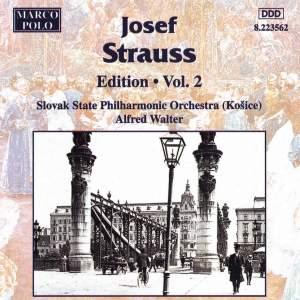 Josef Strauss Edition, Volume 2 Product Image