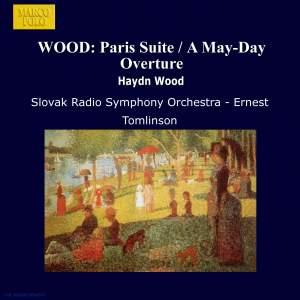 Haydn Wood: Paris Suite Product Image