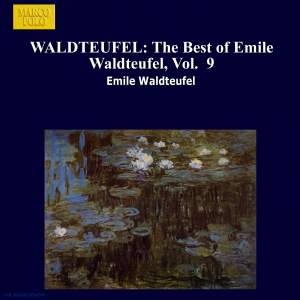 The Best of Emile Waldteufel, Volume 9 Product Image
