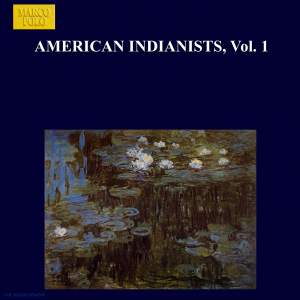 American Indianists, Vol. 1 Product Image