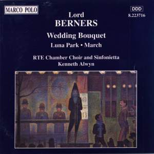 Lord Berners: Wedding Bouquet Product Image