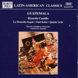 Guatemalan Music Vol. 2