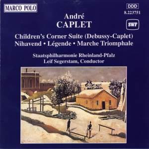 Debussy: Children's Corner Suite Product Image