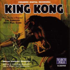 Steiner: King Kong Product Image