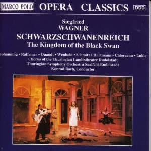 Wagner, S: Schwarzschwanenreich, Op. 7 Product Image