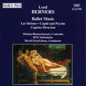 Lord Berners: Ballet Music