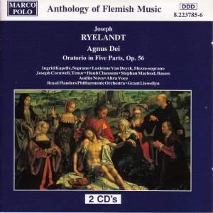 Ryelandt: Agnus Dei, Op. 56 Product Image