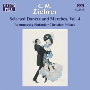 C.M. Ziehrer Volume 4 Product Image