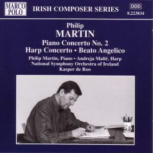 Philip Martin: Orchestral Works Product Image