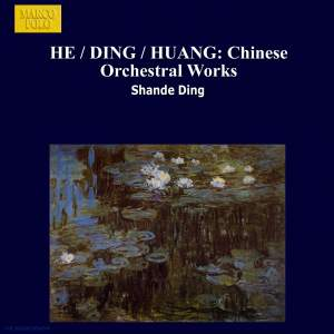 Shande Ding: Chinese Orchestral Works Product Image