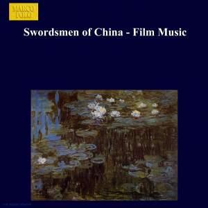 Swordsmen of China - Film Music