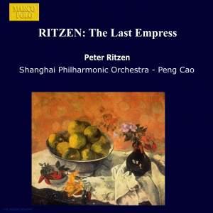 Peter Ritzen: The Last Empress Product Image