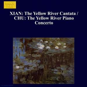 Xian Xing Hi: Yellow River Cantata & Piano Concerto Product Image