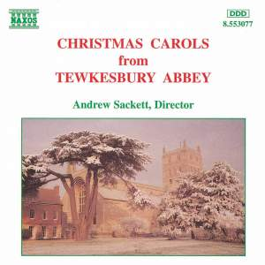Christmas Carols from Tewkesbury Abbey