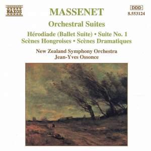 Massenet - Orchestral Suites Product Image