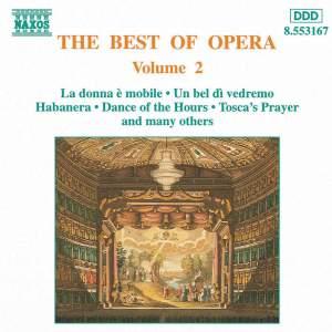 The Best of Opera Vol. 2