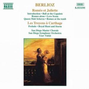 Berlioz: Les Troyens & Roméo et Juliette (highlights) Product Image