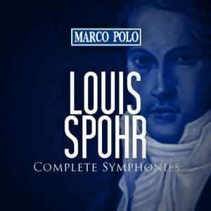 Spohr: Complete Symphonies