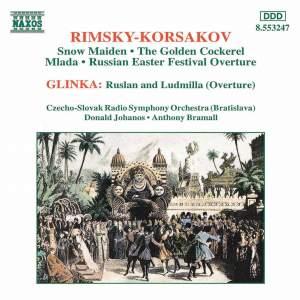 Rimsky Korsakov: Suites