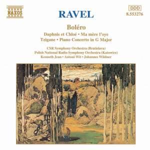 Ravel: Boléro Product Image