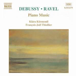 Debussy & Ravel: Piano Music
