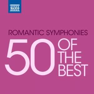 50 of the Best: Romantic Symphonies