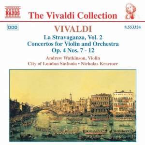 Vivaldi: La Stravaganzo, volume 2 Product Image