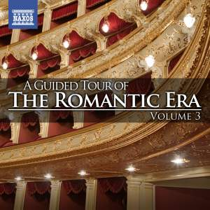 A Guided Tour of the Romantic Era, Vol. 3