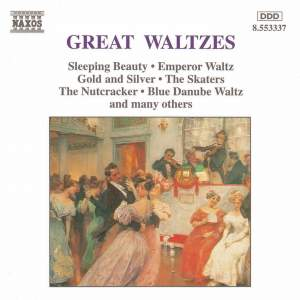 Great Waltzes Product Image
