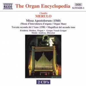 Merulo: Missa Apostolorum