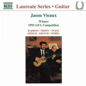 Guitar Recital: Jason Vieaux