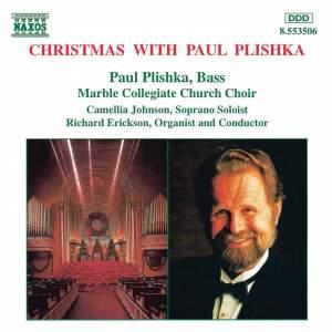 Christmas with Paul Plishka Product Image
