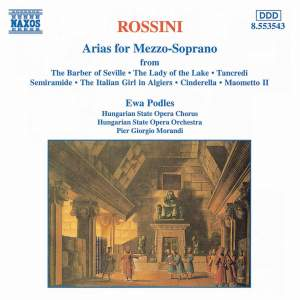 Rossini: Arias For Contralto