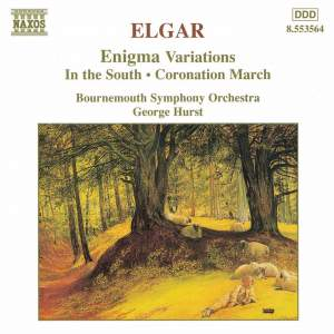 Elgar: Enigma Variations Product Image