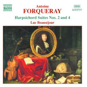 Harpsichord Suites Volume 2 Product Image