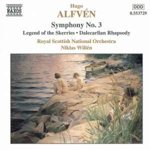 Hugo Alfvén: Symphony No. 3