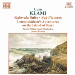 Uuno Klami: Kalevala Suite
