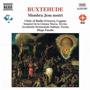 Rosenmüller: Sinfonia XI & Buxtehude: Membra Jesu nostri