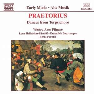 Praetorius: Dances From Terpsichore Product Image