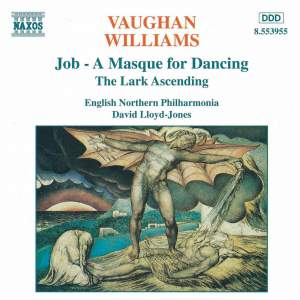 Vaughan Williams: Job - A Masque for Dancing