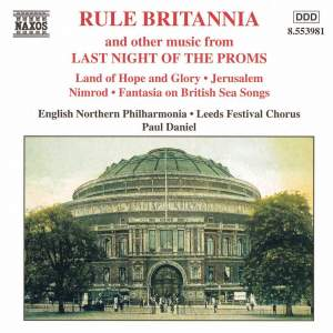 Rule Britannia Product Image