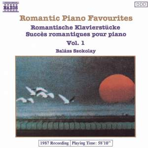 Romantic Piano Favourites Vol. 1