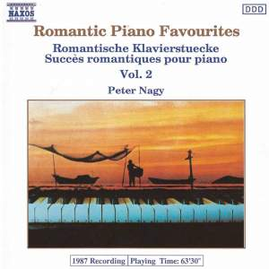 Romantic Piano Favourites, Vol. 2 Product Image