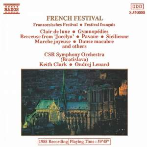 French Festival Product Image