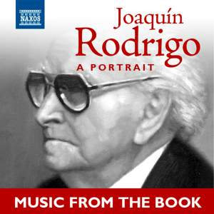 Rodrigo Portrait