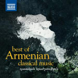 Best of Armenian Classical Music