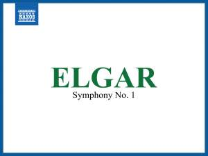 Elgar: Symphony No. 1 in A flat major, Op. 55