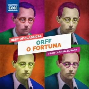Orff: Carmina Burana: O Fortuna