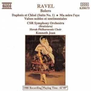 Ravel: Daphnis et Chloé - Suite No. 1
