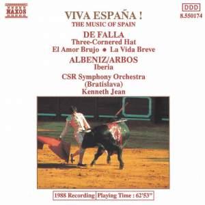 Viva España Product Image